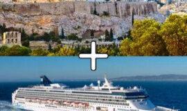 krydstogt grækenland