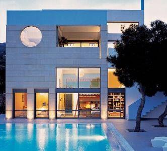 feriebolig grækenland