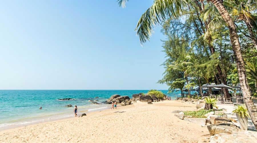 ferie thailand