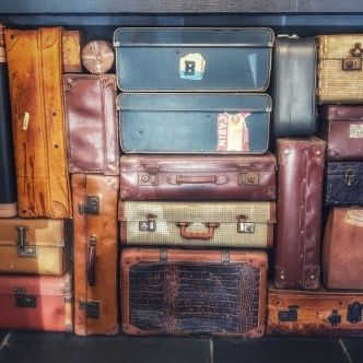 bagageopbevaring